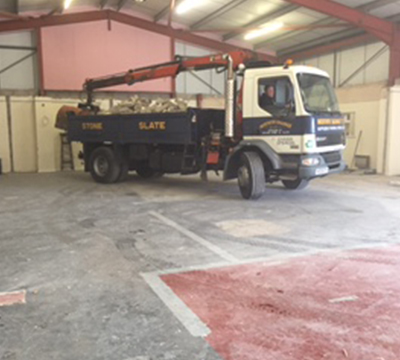 Soft Strip Industrial Unit Offices...